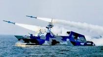 Tên lửa Trung Quốc ở Biển Đông thách thức Mỹ và phản ứng từ láng giềng