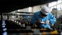 Tăng trưởng kinh tế Trung Quốc có khả năng giảm sâu còn 2% thập niên tới