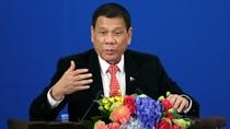 """Tổng thống Philippines """"tiết lộ"""", càng ngoan với ông Tập Cận Bình càng có lợi"""