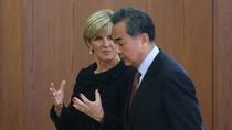 Australia phản đối Trung Quốc đưa máy bay ném bom xuống Hoàng Sa