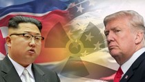 Thượng đỉnh Mỹ - Triều lỡ nhịp và vai trò của Trung Quốc