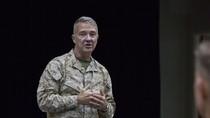 Trung tướng Mỹ trả lời câu hỏi về khả năng thổi bay đảo nhân tạo ở Biển Đông