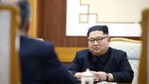 Cánh cửa hòa bình đang dần hé mở trên bán đảo Triều Tiên