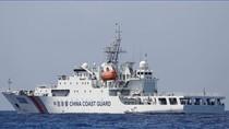 Trung Quốc quân sự hóa cảnh sát biển từ hôm nay