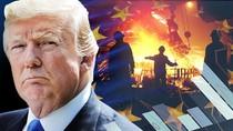 Donald Trump quyết định đánh thuế tiếp 10% với 200 tỷ USD hàng Trung Quốc