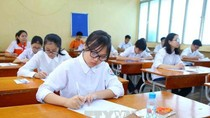 Tuyển sinh lớp 6 song bằng ở Hà Nội, bánh ngon Sở vẽ và những bất thường