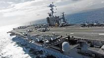 Bắc Kinh đừng mơ hất Mỹ khỏi Biển Đông bằng COC
