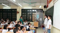 22 nghìn phòng học Hà Nội xây mới ở đâu để con em chen chúc gần 70 học sinh/lớp?