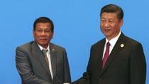 """Philippines đồng ý """"khai thác chung"""" ở Biển Đông, Trung Quốc sẽ thắng"""
