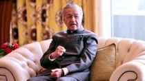 Thủ tướng Malaysia nhắn nhủ Trung Quốc chớ theo đuổi chủ nghĩa thực dân kiểu mới
