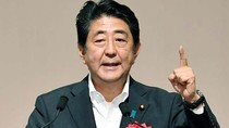 Thủ tướng Shinzo Abe có thể làm thay đổi sâu sắc cục diện khu vực