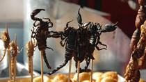 Khám phá những thiên đường món ăn đường phố châu Á
