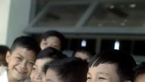 """Người Mỹ """"chộp"""" được những khoảnh khắc đẹp của trẻ em Việt Nam (P5)"""