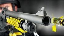 Điểm mặt những loại vũ khí không gây chết người hàng đầu hiện nay