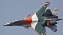 """Ấn Độ sẽ """"thống lĩnh"""" biển trời Nam Á bằng Su-30MKI Super Sukhoi"""