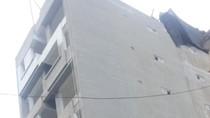 Đất công bị lấn chiếm rồi xây dựng tràn lan tại phường Trung Văn