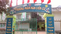 Huyện Sóc Sơn xem xét kỷ luật Đảng đối với hiệu trưởng trường Liên Cơ