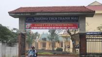 Phụ huynh bức xúc vì xã Thanh Mai cắt chế độ bán trú của học sinh