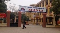 Học sinh trường Xuân La tử vong khi đi ngoại khóa ở Hòa Bình