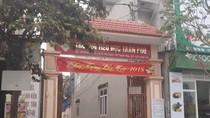 Lãnh đạo trường Trần Phú bị yêu cầu kiểm điểm vì sai sót trong thu chi