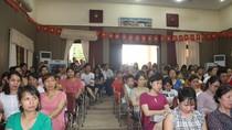 Phụ huynh lo lắng vì hàng trăm học sinh trường Dương Nội B chuyển sang cơ sở mới