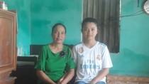 Nữ sinh ở Thanh Hóa vượt lên hoàn cảnh éo le, giành điểm cao
