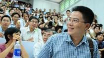 GS Châu: Không nên chỉ trích việc đưa bài toán khó cho HS