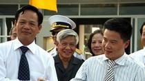 GS Bảo Châu chính thức nhận biệt thự triệu đô cho Viện Toán