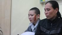Vụ cô gái bị xăm rết lên mặt: Ai mới là người đáng trách?