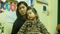 Vụ bạo hành ở Vĩnh Phúc: Hình ảnh mẹ con Lê Thị Lý ở ngôi nhà bình yên
