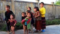 Hình ảnh 'độc' về trẻ em miền núi không cần lời bình chỉ có ở VN (P20)