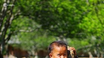 Hình ảnh 'độc' về trẻ em miền núi không cần lời bình chỉ có ở VN (P22)