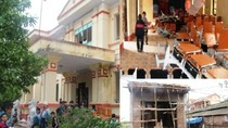 Chuyện động trời ở Hà Nội: Lý giải việc dân phản đối lệnh CA bắt người