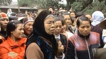Vụ dân phá trụ sở xã: PCT huyện nói dân hiểu lầm việc CA bắt người