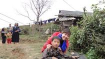 Hình ảnh ngộ nghĩnh về trẻ em miền núi không cần lời bình (P32)
