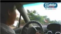 Video: Lái xe taxi tiết lộ về mại dâm 'tắm cạn' ở Quất Lâm