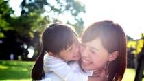 Bài viết xúc động từ đất Cố đô của người con gái kể chuyện cho mẹ nghe