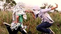Ảnh cực 'độc' chỉ có ở Việt Nam (17)