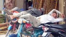 Ảnh cực 'độc' chỉ có ở Việt Nam (14)