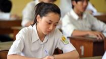 38 thí sinh bị kỷ luật trong môn thi đầu tiên đại học đợt 2