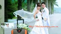 Ảnh viện áo cưới Melia tặng 5 Voucher chụp, rửa ảnh (đợt 11)