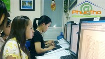 Kết quả học bổng tin học văn phòng - Phúc Thọ (kỳ 10)