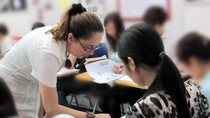 IBEST tặng 5 suất học bổng toàn phần tiếng Anh giao tiếp (2)