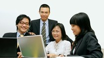Tri thức Việt:Tặng 5 suất học bổng kế toán thương mại (2)