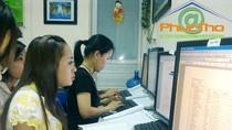 Kết quả học bổng tin học văn phòng - Phúc Thọ (kỳ 12)