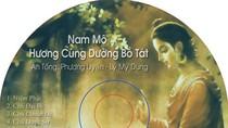 Kết quả tặng đĩa nhạc phật của ca sĩ Phương Uyên