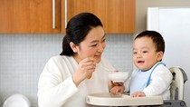 Cho con ăn dặm kiểu Nhật: Vì sao mẹ không thành công?
