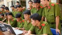 Tuyển sinh 2012: Yêu cầu riêng vào ngành Công an - Quân đội