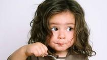 Chế độ ăn liên quan đến lối sống của con sau này