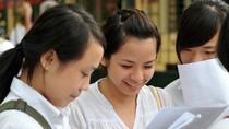 Nhiều hồ sơ xét tuyển đại học không hợp lệ
